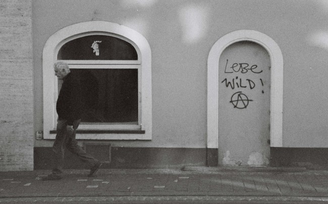 © Birgit Scherr